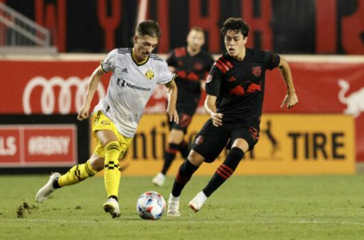 Columbus Crew SC vs New York Red Bulls Betting Review -24th October – US Major Soccer League
