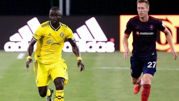 Columbus Crew vs Chicago Fire Betting Review – 8th November