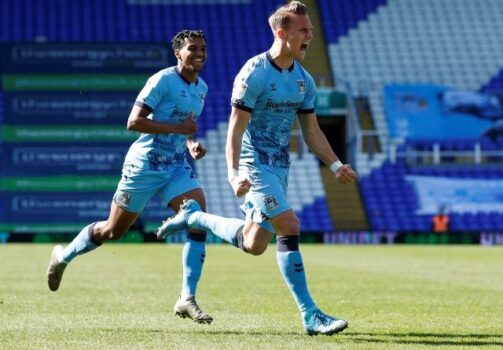 Coventry City vs Swansea City Betting Review – 3rd November – 2021