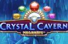 Crystal Caverns Megaways Slot Review
