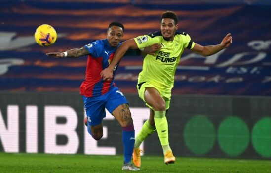 Crystal Palace Vs Newcastle United Betting Review – 23rd October