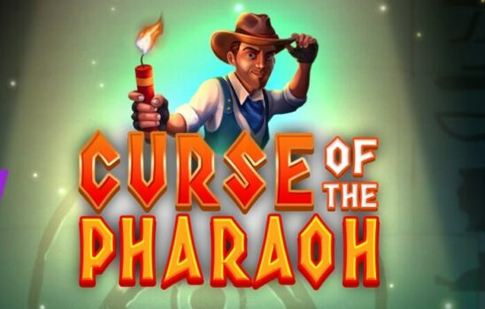 Curse of the Pharaoh Slot Review