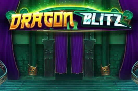 Dragon Blitz Slot Review