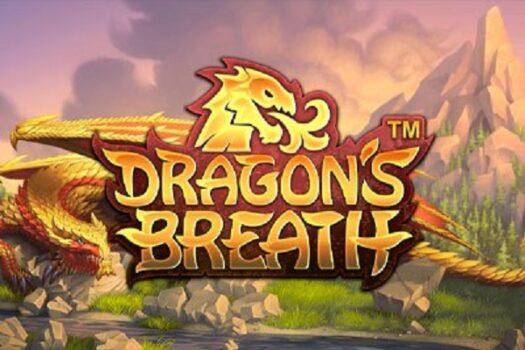 Dragon's Breath Slot Review