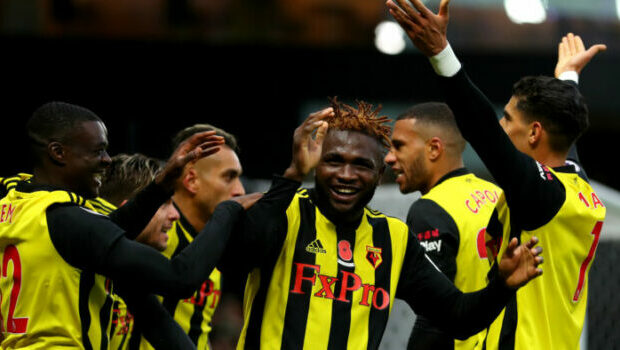 Everton vs Watford Betting Review – 23rd October – English Premier League