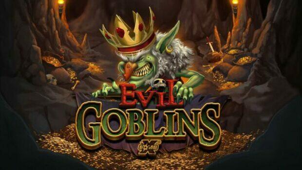 Evil Goblins xBomb Slot Review