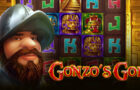 Gonzo's Gold Slot Review