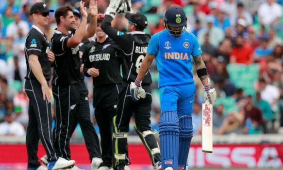 India vs New Zealand 1st T20 Betting Review – 17 November