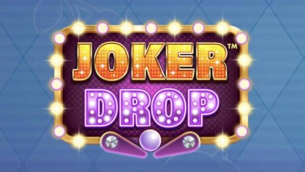 Joker Drop Slot Review