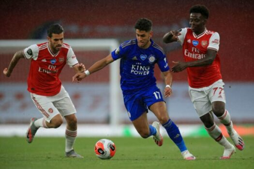 Leicester City vs Arsenal Betting Review – 30 October