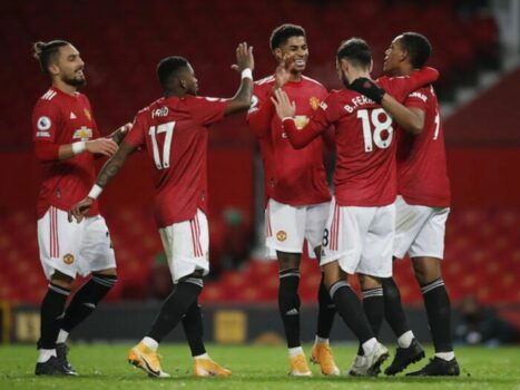 Leicester City vs Manchester United Betting Review – 16th October