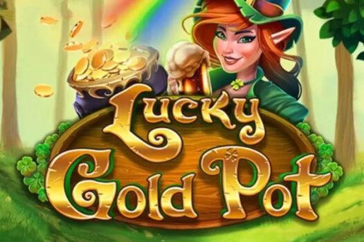 Lucky Gold Pot Slot Review