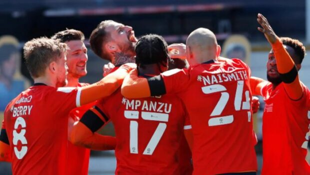 Luton Town vs Middlesbrough Betting Review – 3rd November
