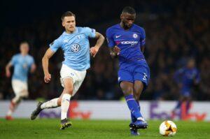Malmo FF vs Chelsea Betting Review - 2nd November - Champions League