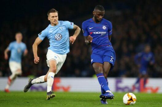 Malmo FF vs Chelsea Betting Review – 2nd November – Champions League
