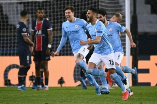 Manchester City vs Crystal Palace Betting Review – 30th October