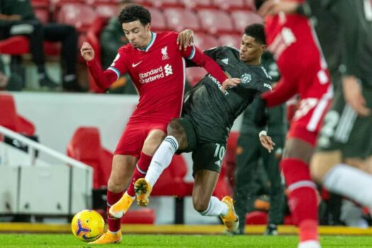 Manchester United vs Liverpool Betting Review – EPL 24th October