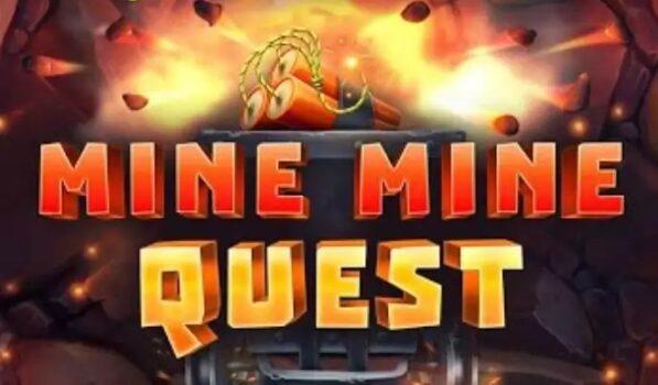 Mine Mine Quest Slot Review