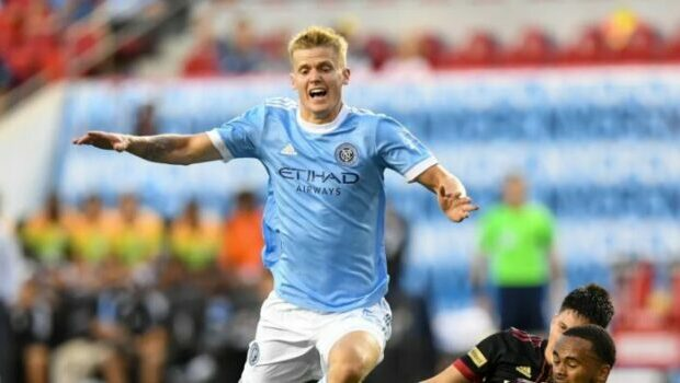 New York City F.C. vs D.C. United Betting Review – 24th October 2021