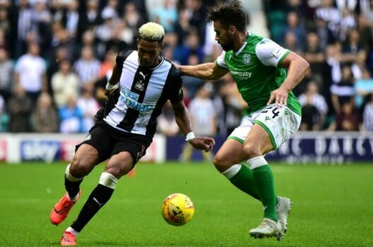 Newcastle United vs Tottenham Hotspur Betting Review – 17th October