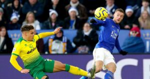 Norwich City vs Leeds United Betting Review - 31st October