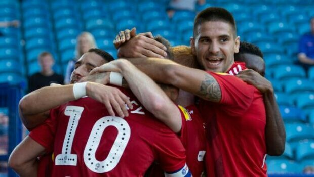 Nottingham Forest vs Fulham Betting Review – 24th October
