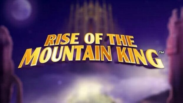 Reign of the Mountain King Slot Review