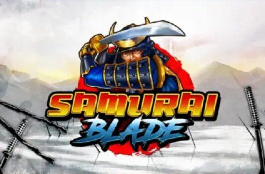 Samurai Blade Slot Review