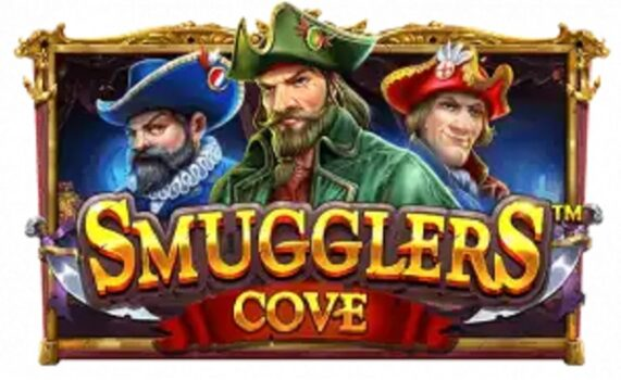 Smugglers Cove Slot Review