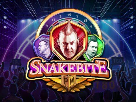 Snakebite Slot Review