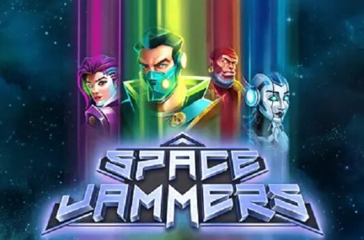 Space Jammers Slot Review