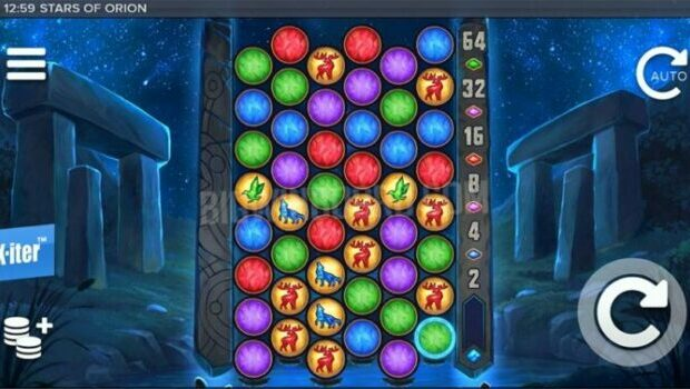 Stars of Orion Slot Review