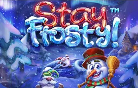 Stay Frosty Slot Review