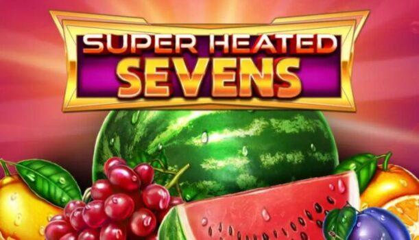 Super Heated Sevens Slot Review
