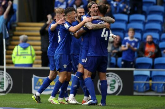 Swansea City vs Cardiff City Betting Review – 17th October