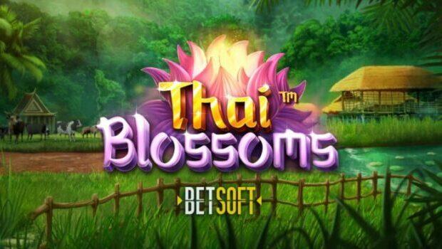 Thai Blossoms Slot Review