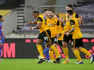 Wolverhampton Wanderers vs Everton Betting Review - 2nd November