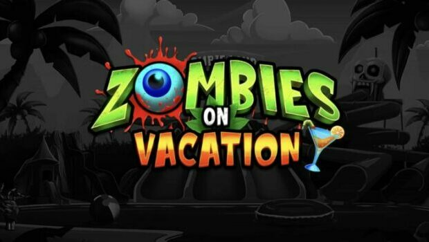 Zombies On Vacation Slot Review